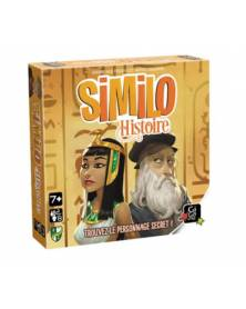 similo : histoire boîte