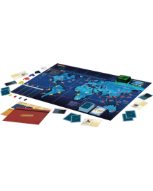 Pandemic legacy 1 plateau