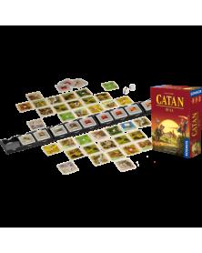 catan duel  plateau