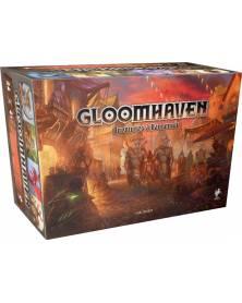 gloomhaven boîte