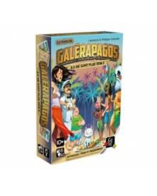 Extension Galerapagos