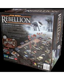 star wars rébellion plateau