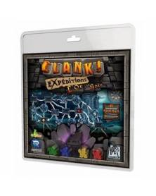 Clank ! Expeditions l'or et la soie