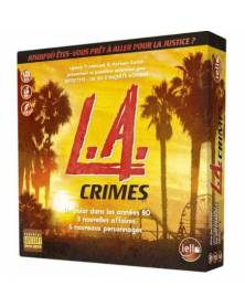 Detective : L.A. Crimes