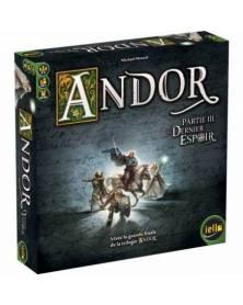 Andor : Le dernier espoir - Partie 3