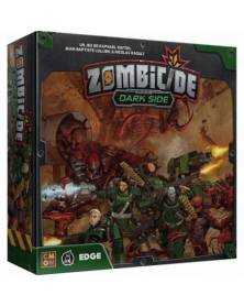 Zombicide Invader : Dark Side Saison 2