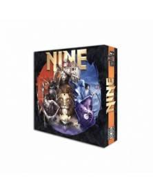 nine boîte