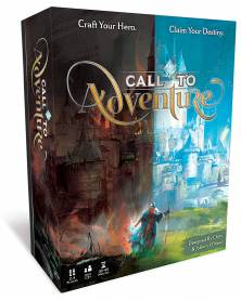 call to adventure boite