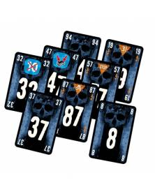 The Game Extreme Cartes