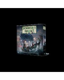 Horreur à Arkham : Profondeurs Insondables