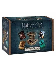 Harry Potter : Bataille à Poudlard - Extension Boîte de Monstres