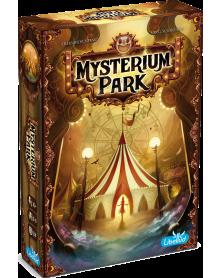 mysterium park boite