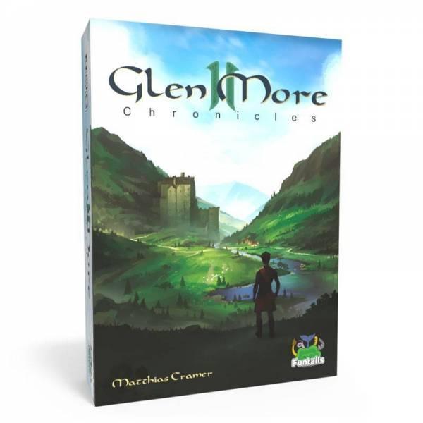 glen more 2 chronicles boîte