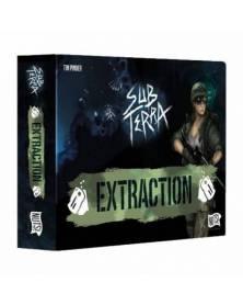 sub terra : extraction boîte