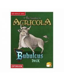 agricola : bubulcus boîte