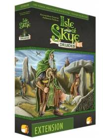 isle of skye : druides boîte