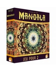 mandala boîte