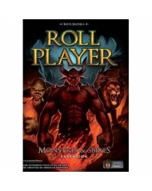 Roll Player : Monstres et Sbires