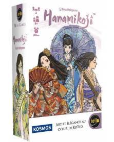 hanamikoji boîte