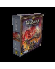 talisman 4th edition boîte