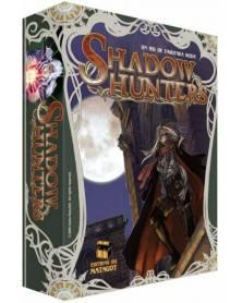 shadow hunters boîte