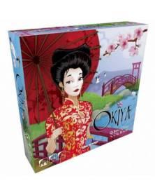 okiya boîte