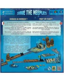 save the meeples plateau