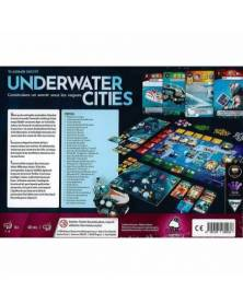 underwater cities plateau