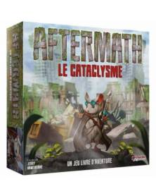 aftermath : le cataclysme boîte