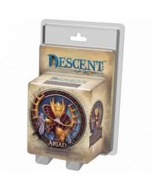 descent : lieutenant ariad boîte