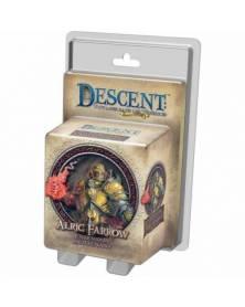 descent : lieutenant alric farrow boîte