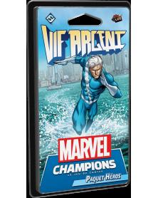 Marvel Champions : Vif-Argent - Extension