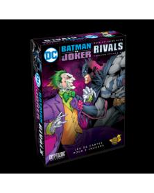 DC Comics Deck-Building : Rivals, Batman VS Joker