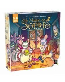 la maison des souris boîte