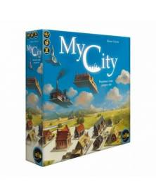 my city  boîte