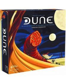 dune boîte