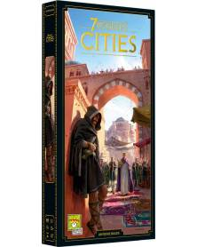 7 Wonders : Cities - Nouvelle édition