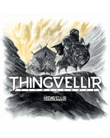 Nidavellir : Thingvellir - Extension