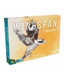wingspan - extension océanie boîte