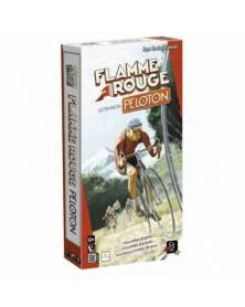 Flamme Rouge : Extension Peloton
