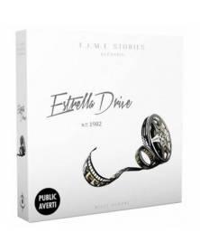 times stories : estrella drive boîte