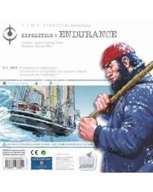 times stories : expédition endurance plateau