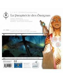 times stories : la prophétie des dragons plateau