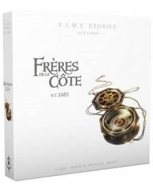 Times Stories : Frères de la côte