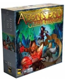 aeon's end : guerre éternelle boîte