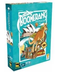 boomerang australia boîte