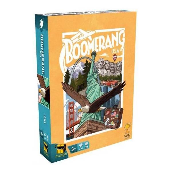 boomerang usa boîte