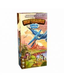 draftosaurus : aerial show boîte