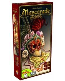 mascarade boîte
