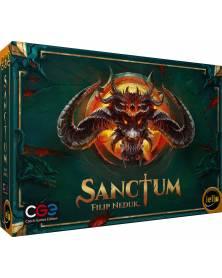 Sanctum boite